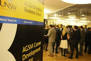 AGSM Careers Month