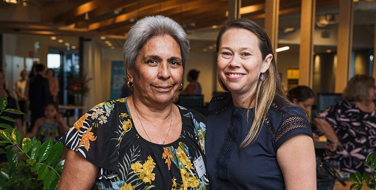 AGSM Indigenous Leaders Scholarships
