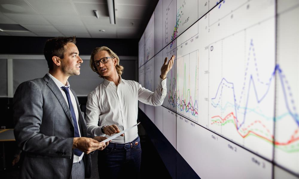 Why Business Leaders Need To Understand Data Unsw Business School