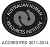 Australian Human Resource Institute Logo