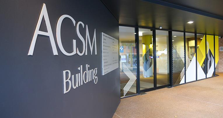 AGSM @ UNSW Business School announces new scholarship program for not-for-profit leaders