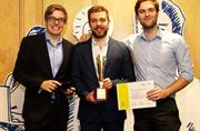 Dean's List Awards recognises top Business students