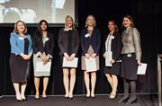 Women in Super and the AGSM @ UNSW Business School announce 2017 scholarship winners