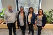 AGSM's EIELP: Preparing Indigenous leaders for the future at Sydney Trains