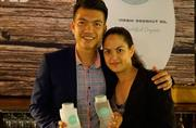 Going Nuts for Coconut Oil - AGSM MBA Alumnus launches 'Pure Naturally'