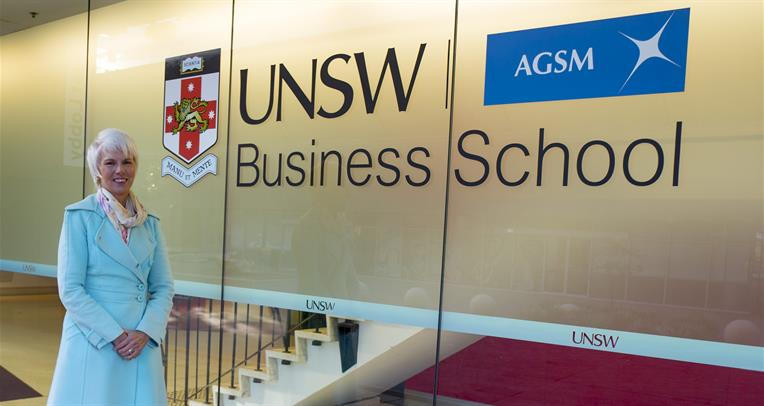 Former Westpac CEO Gail Kelly and UNSW establish $1m Global Leaders Scholarship