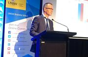 Reserve Bank of Australia Assistant Governor tells UNSW about the difficulties entrepreneurs have raising finance