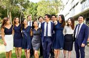 Meet the team behind the Australian Undergraduate Business Case Competition