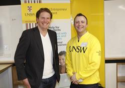 unsw handbook business information systems