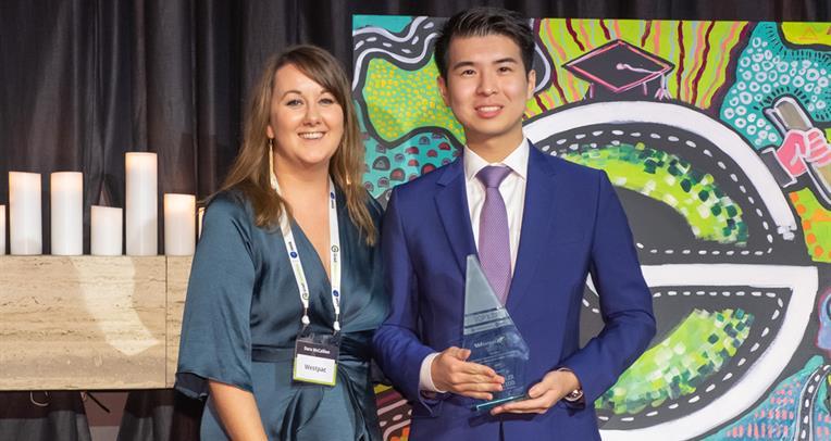 AFR Top100 Future Leaders announce Business School winners