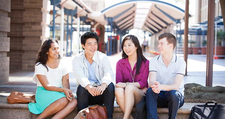 Rewarding International High Achievers UNSW Business School launches new scholarship