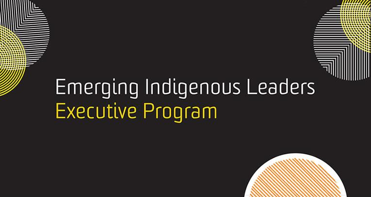2018 Emerging Indigenous Leadership Program launches in Melbourne