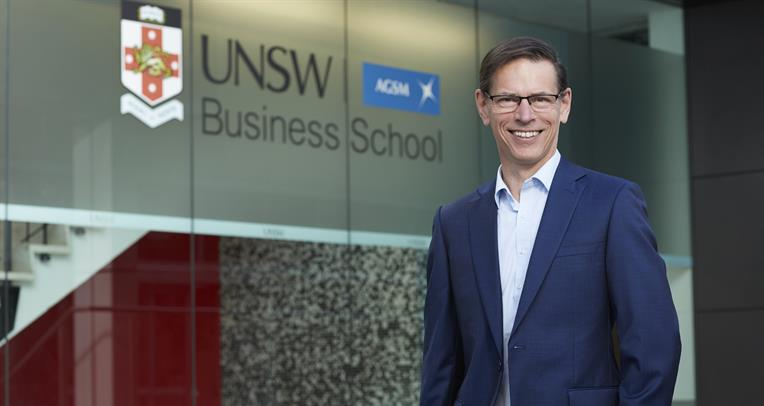 UNSW redesigns Bachelor of Commerce to produce post-COVID work-ready graduates