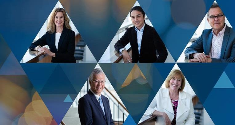 UNSW Business School appoints Professors of Practice