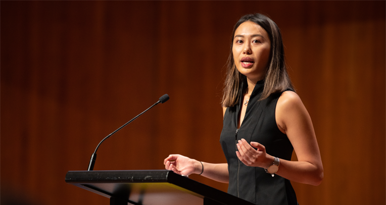 Empower, connect and elevate women in business at UNSW Business School