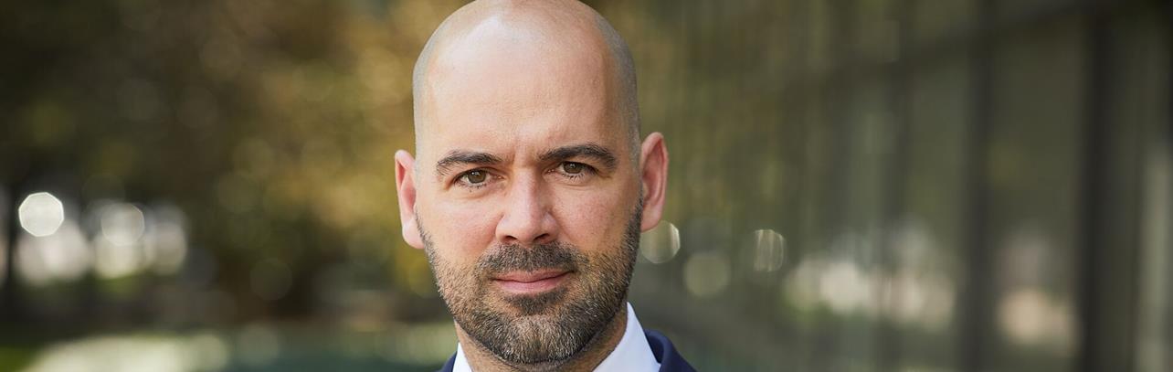 Frederik Anseel