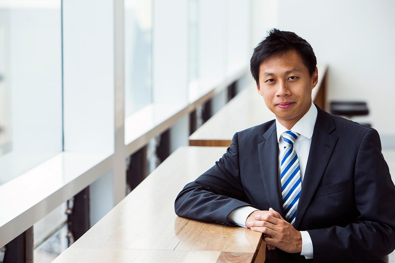 Felix Ter Chian Tan
