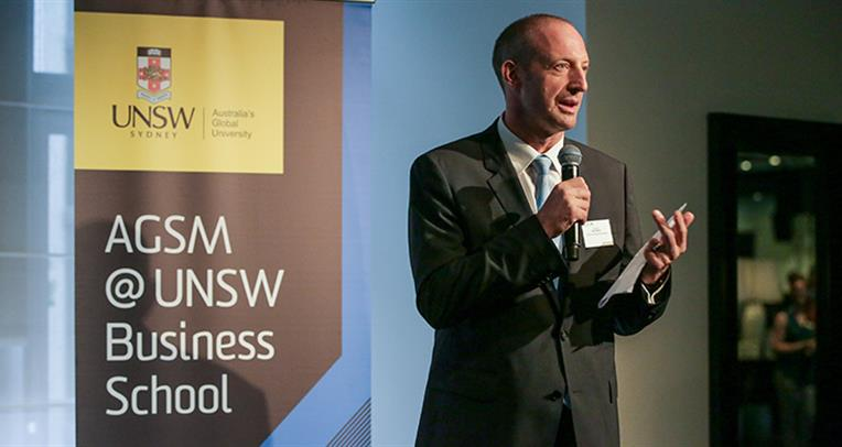 AGSM @ UNSW Business School in top 17% of global MBA programs according to latest QS rankings