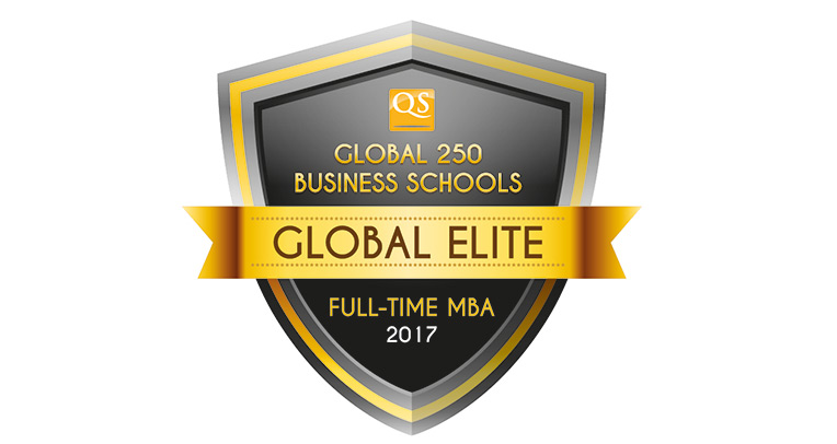 QS names AGSM among the top Business Schools in the world