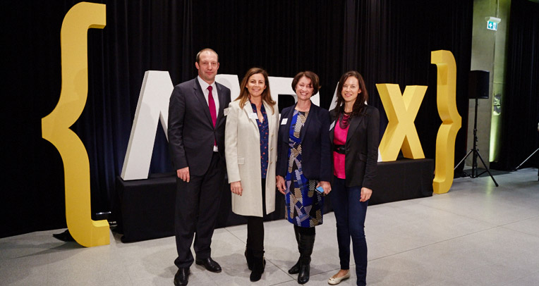 Women in Tech bring the MBAX Factor to AGSM