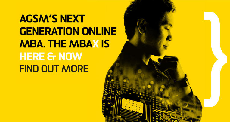 Realtime specialised MBA (MBAX)