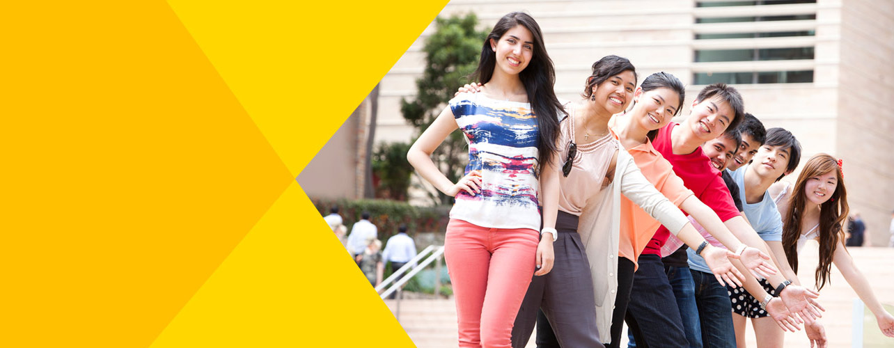 UNSW Business School International High-Achievers Scholarship
