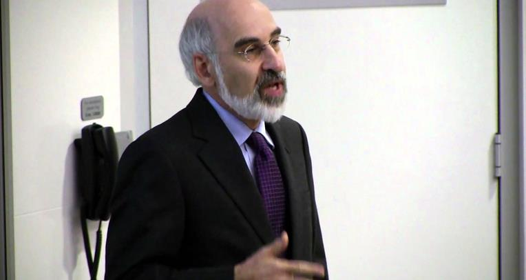 [AGSM 35th Anniversary Event - Why do good things happen to bad technologies? John Sterman]