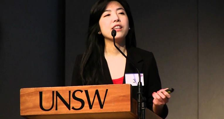 [CIMA Global Business Challenge - UNSW team wins national final]