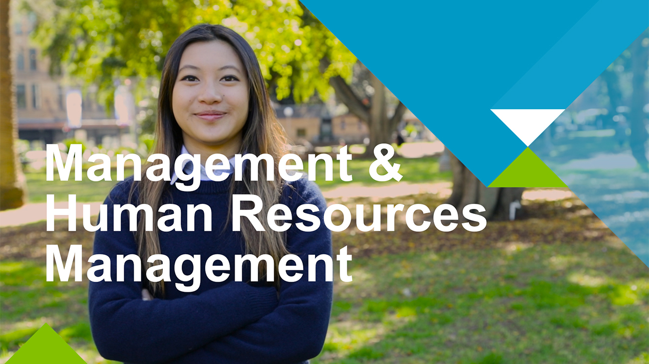 thesis human resource management education