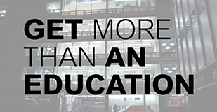 Get More Than An Education at UNSW Business School