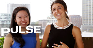 Business Pulse Ep. 72 - UNSW and USyd collaborate for International Women