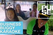 Business Pulse - Business Buggy Karaoke (Ep 98)