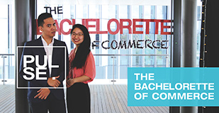 Business Pulse - The Bachelorette of Commerce (Ep 92)