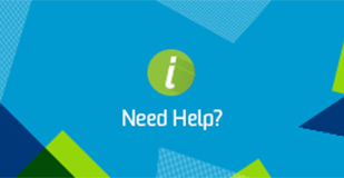 The Need Help portal is here to save you