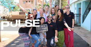 Business Pulse - Students For Social Change (Ep 74)
