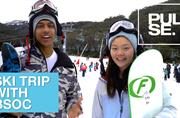 Business Pulse BSOC SKI TRIP Episode 102