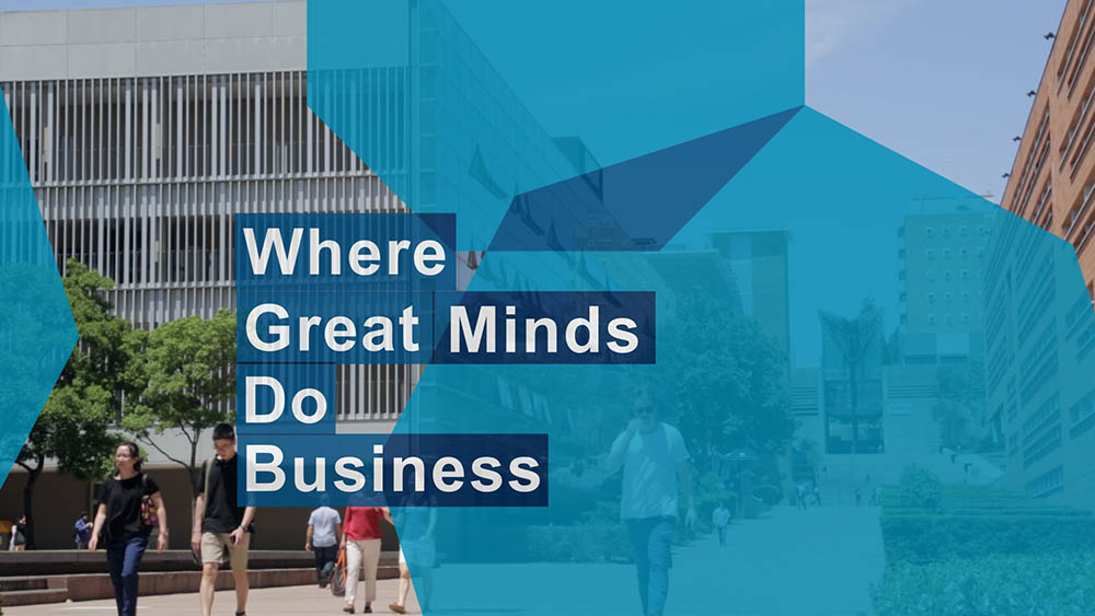 WWhy Study an Undergraduate Degree at UNSW Business School?