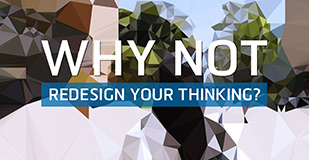 Redesign Your Thinking at UNSW Business School