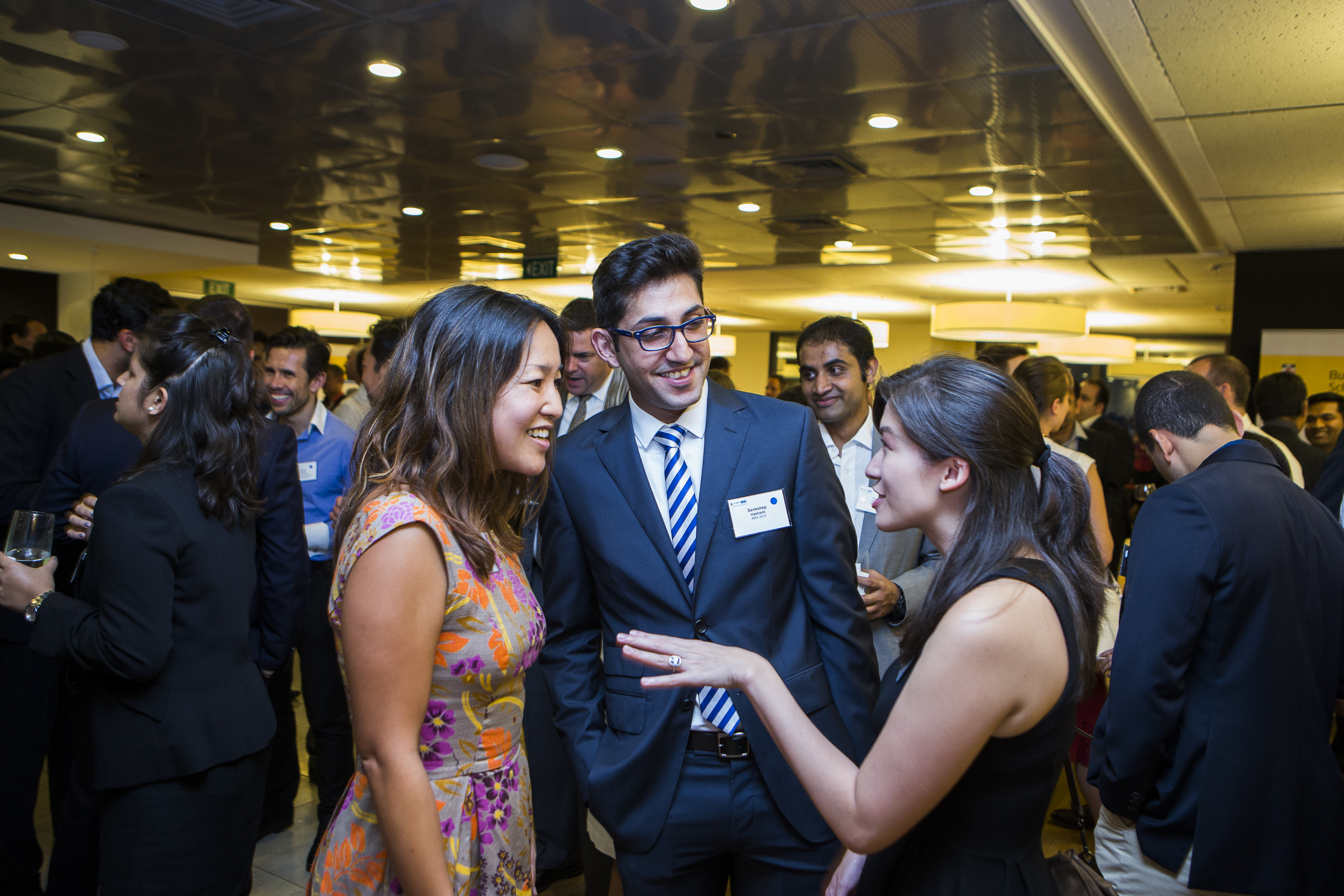 Student Research Fair Unsw Business School