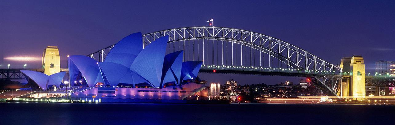 Studying MBA in Sydney