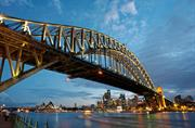 Accounting Conferences come home to Sydney