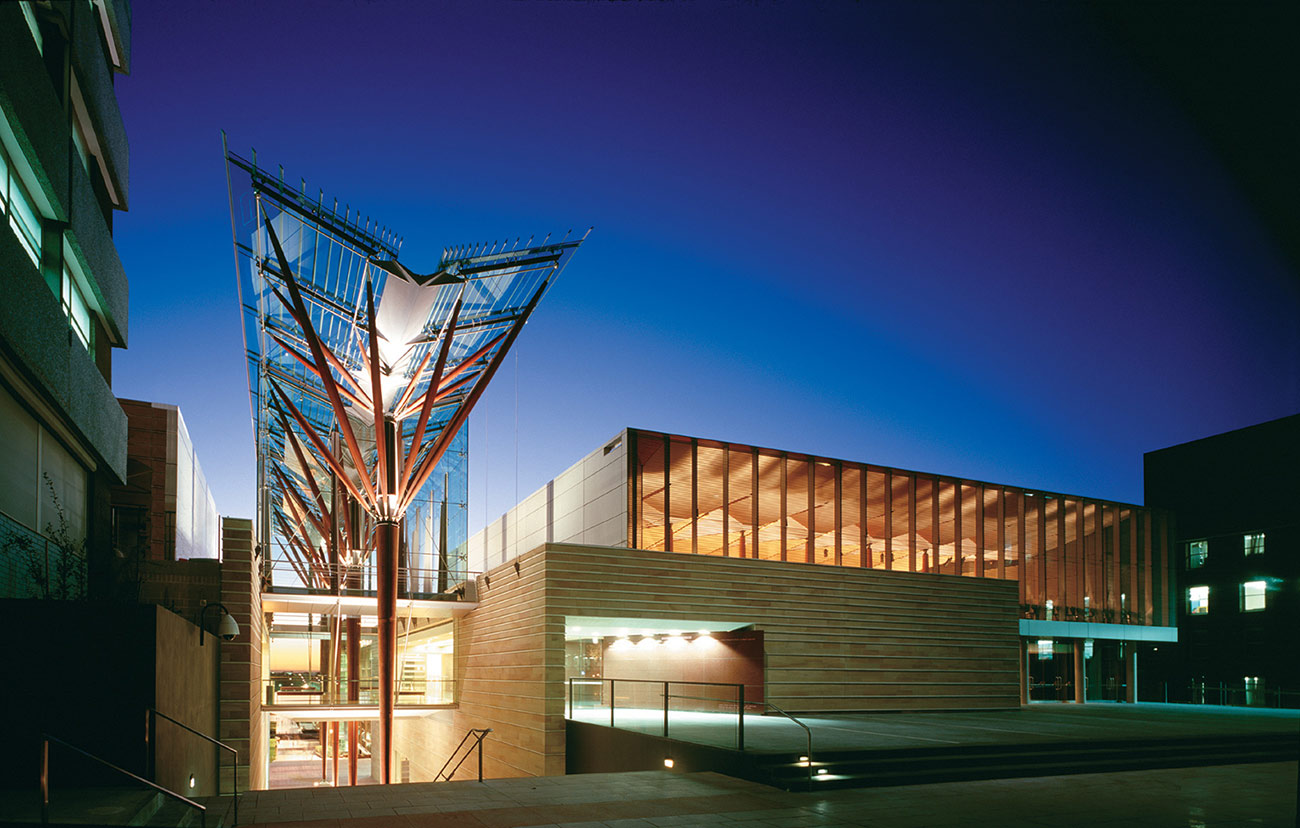 Book A Campus Tour Unsw Business School