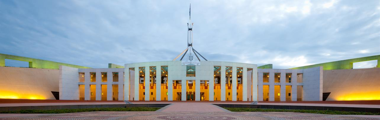 Studying MBA in Canberra
