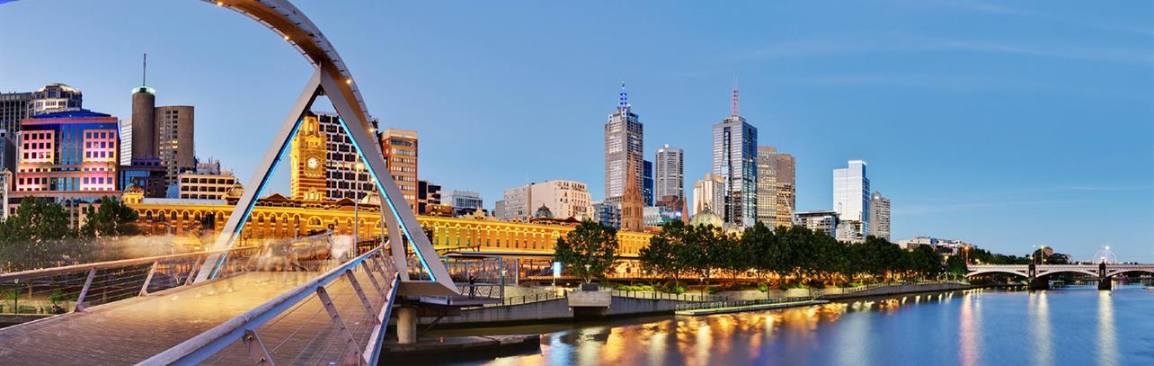 Studying MBA in Melbourne