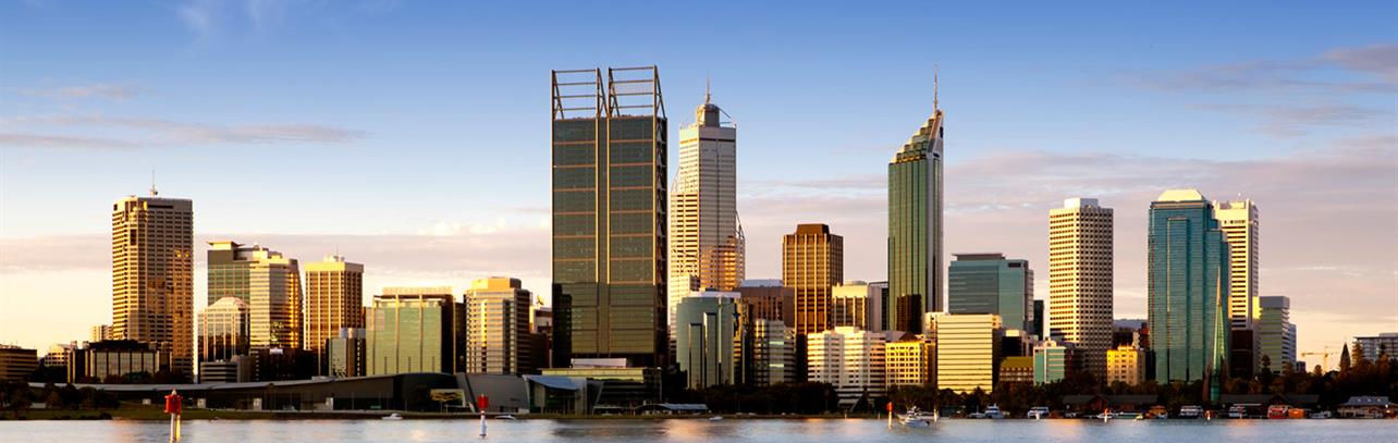 Studying MBA in Perth