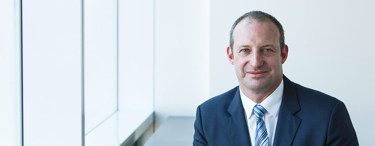 UNSW Business School appoints Professor Nick Wailes as Deputy Dean, Director AGSM