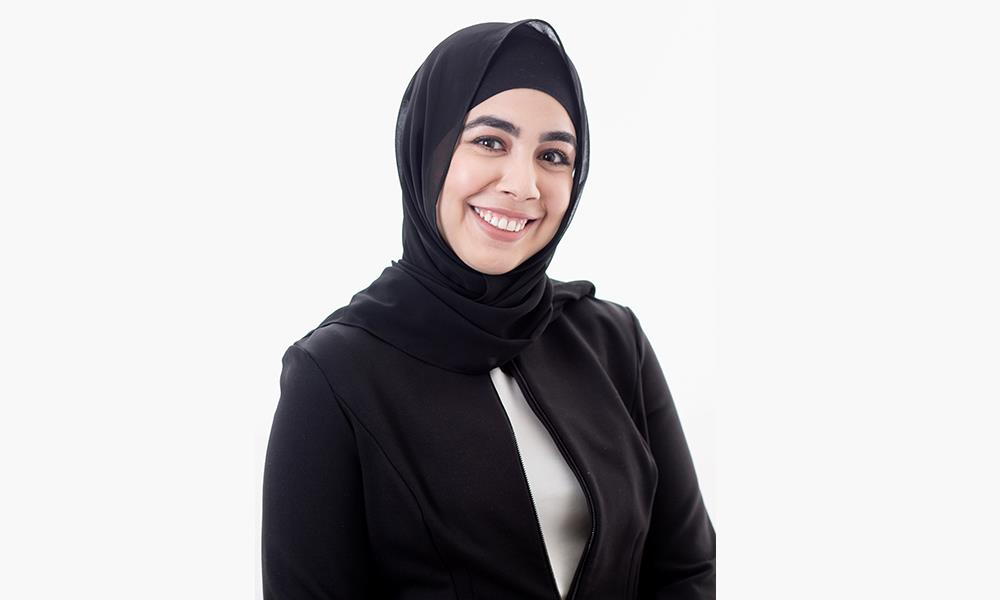 Mariam Jaber<br> Bachelor of Commerce/LLB