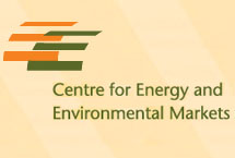 Centre for Energy and Environmental Markets