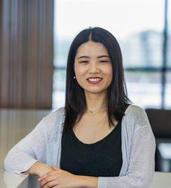 PhD Teaching Fellows | UNSW Business School