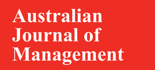 Australian Journal of Management logo